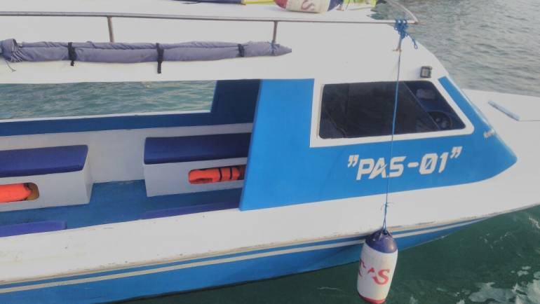 Boat two pas 01